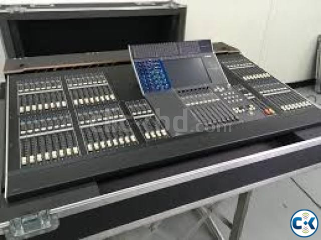 Yamaha M7CL 48 channel 01913 667772 | ClickBD large image 3