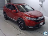 Honda CR-V 1.5 Turbo 5-Seater