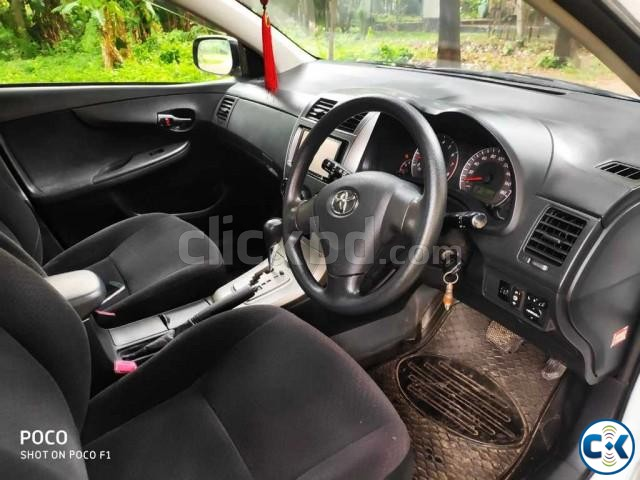 Toyota Axio Fielder | ClickBD large image 0
