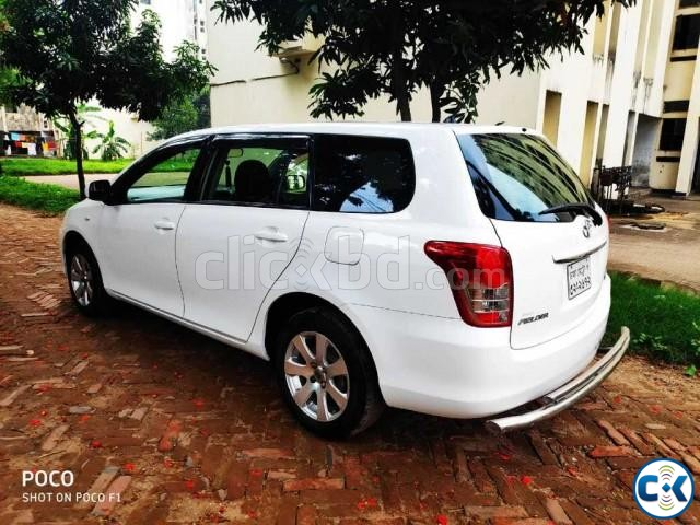 Toyota Axio Fielder | ClickBD large image 3