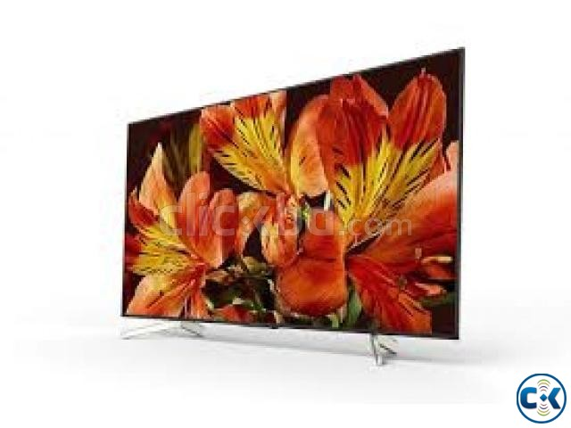 ORIGINAL 55 INCH SONY X7000F HDR 4K SMART TV | ClickBD large image 1
