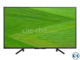 BRAND NEW 65 inch SONY BRAVIA X7500F ANDROID 4K TV
