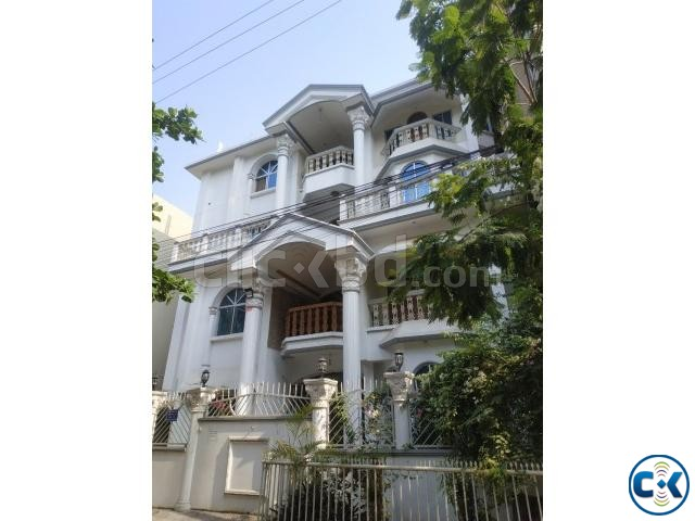 6 200 sft office space for rent in Chandgaon R A Chittagong | ClickBD large image 0
