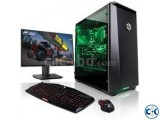 EID-Offer-Hdd500GB-Ram2GB-17 LED Monitor