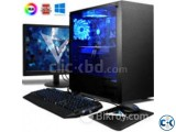 EID OFFER 320GB 4GB 20 LED MONITOR SALE...