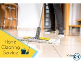 Domestic Cleaning Service Shomadhan