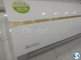 Chigo Air Conditioner 18000BTUh CS-51C3A-172
