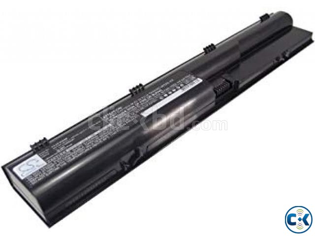 Hp 4440s 4540s PR06 battery | ClickBD large image 1