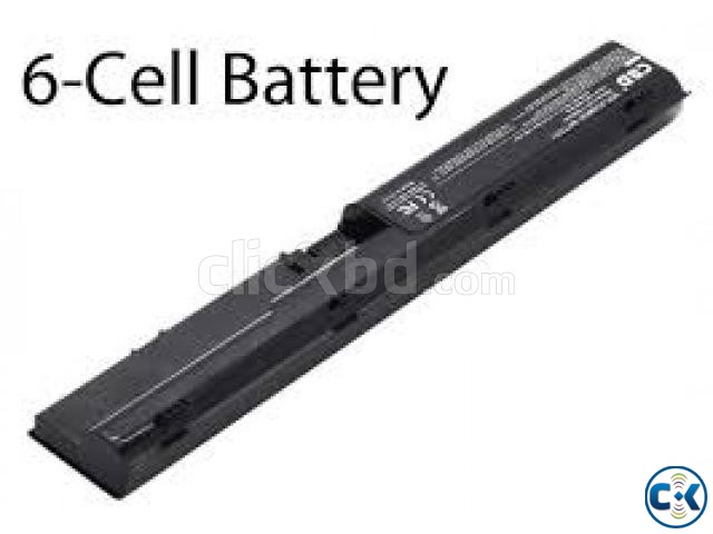 Hp 4440s 4540s PR06 battery | ClickBD large image 4
