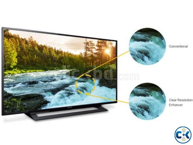 World Cup Offer Sony Bravia W652D 40 HD WiFi Smart TV | ClickBD large image 0