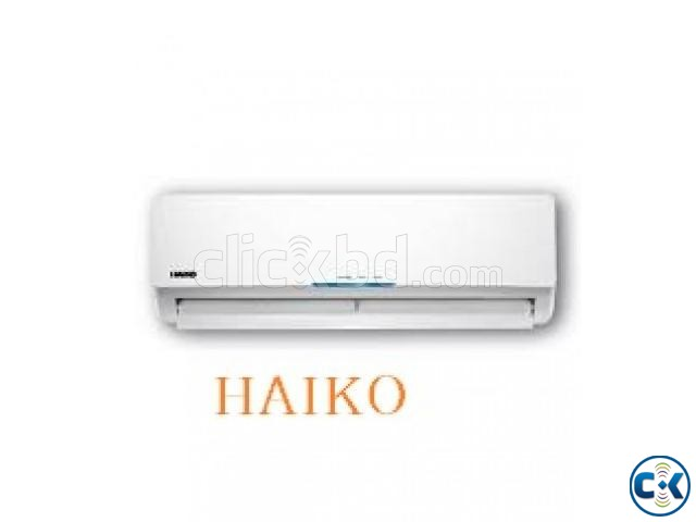 Brand New Split Type Haiko AC 1.5 Ton | ClickBD large image 2