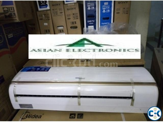 Super General AC 2 Ton Air Conditioner Inverter Technology | ClickBD large image 0