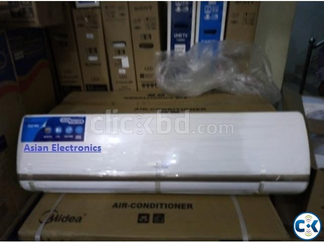 Super General AC 2 Ton Air Conditioner Inverter Technology | ClickBD large image 2