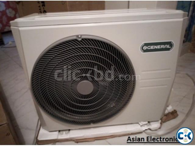Super General AC 2 Ton Air Conditioner Inverter Technology | ClickBD large image 3
