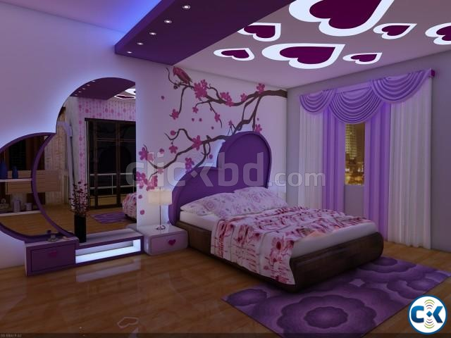 Best Interior Designers in Bangladesh | ClickBD large image 1