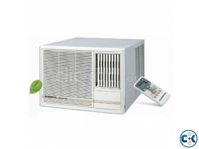 General 1.5 Ton Window AC Summer Offer | ClickBD large image 1