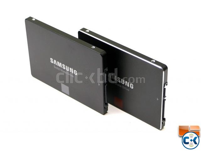 Samsung SSD 860 EVO 2TB Internal SSD BEST PRICE IN BD | ClickBD large image 1
