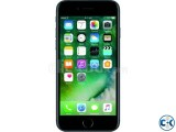 Apple iPhone 7 Black 128 GB Best Price IN BD