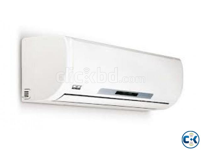 Wall Mounted 2 Ton Midea AC | ClickBD large image 2