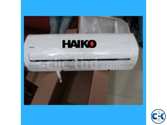 Brand New Split Type Haiko AC 2 Ton | ClickBD large image 1