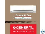 O'General ASGA30FMTA  2.5 Ton Air Conditioner/AC