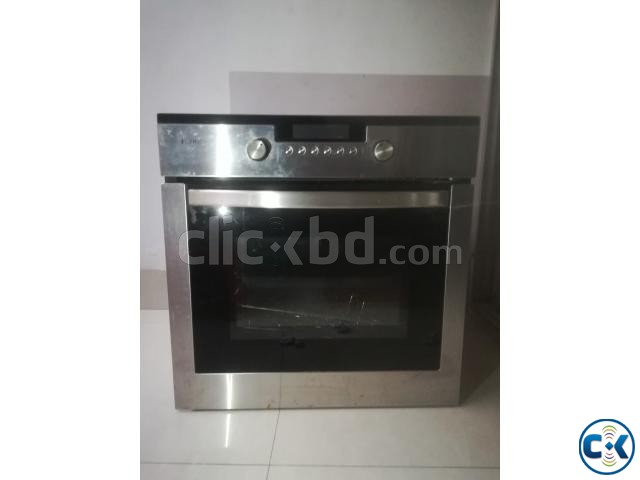 Big Microwave oven in cheap price | ClickBD large image 3