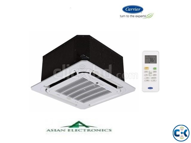 Brand New Carrier 3 Ton Air Conditioner AC | ClickBD large image 2