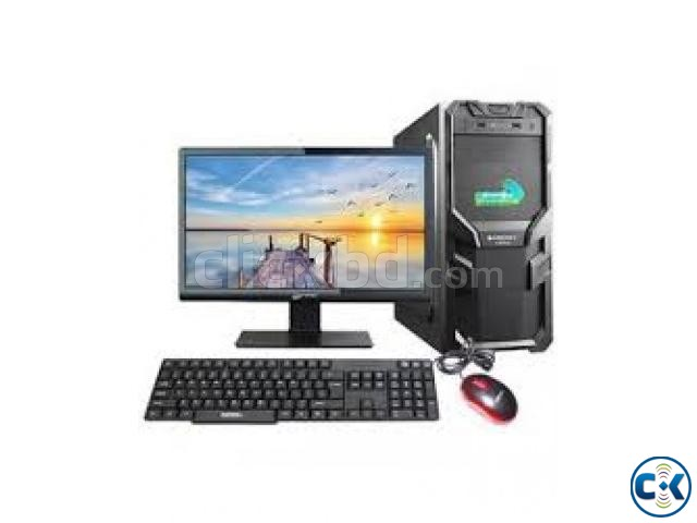160GB.HDD RAM.2GB 17 LED..... MONITOR | ClickBD large image 0