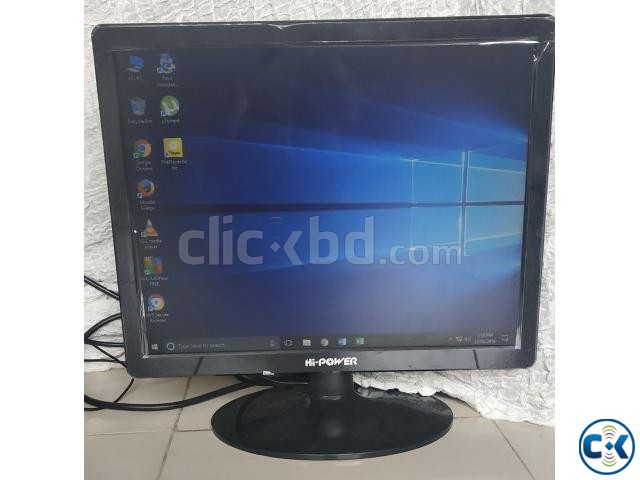 Cheapest Almost New Desktop for Sale | ClickBD large image 2