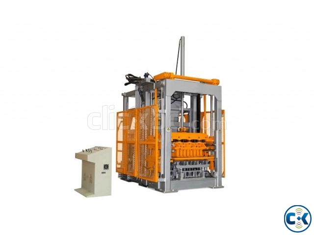 Concrete Brick Making Machine in Bangladesh IMEXCO | ClickBD large image 2