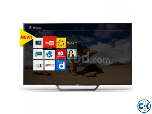 NEW 32 inch SONY BRAVIA W602D SMART TV | ClickBD large image 0