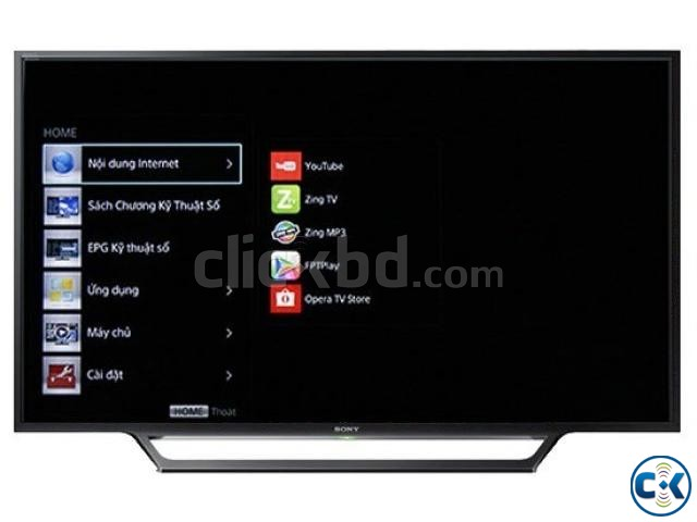 NEW 32 inch SONY BRAVIA W602D SMART TV | ClickBD large image 2