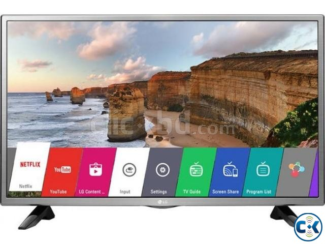 LG 32 Inchi Smart Full HD LED Android Television | ClickBD large image 0
