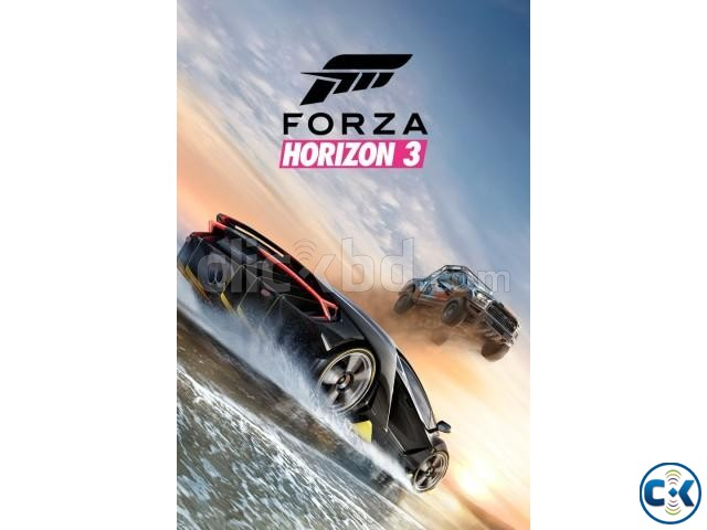 Forza Horizon 3 Pc Game | ClickBD large image 0