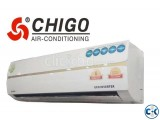 CHIGO 1.5 TON SPLIT AC 147 New Model BD Price
