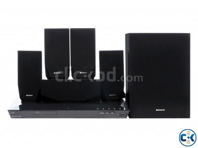 Sony E2100 wi-fi bluetooth Home Theater | ClickBD large image 0