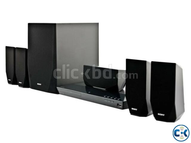 Sony E2100 wi-fi bluetooth Home Theater | ClickBD large image 2
