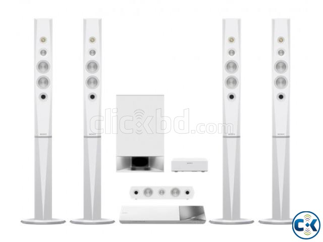 sony N9200 3d blu-ray home theater | ClickBD large image 1