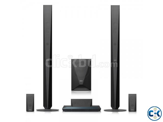 sony E4100 home theater 5.1 | ClickBD large image 2