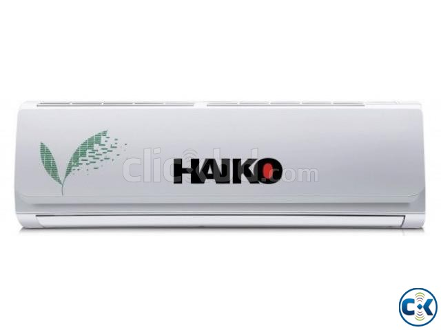 Haiko AC HS-12KDTLV 1 ton air conditioner has 12000 BTU | ClickBD large image 0