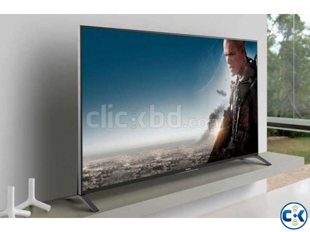 Sony Bravia KD-55X7000F 55 Flat 4K UHD LED Smart TV | ClickBD large image 3