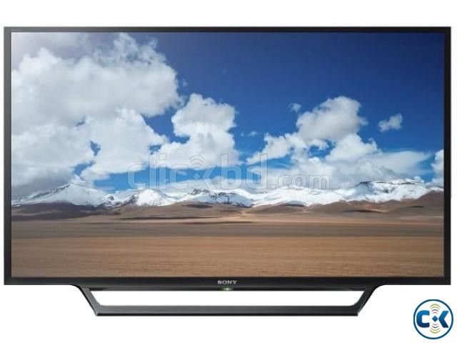 Sony bravia W652D LED TV has 48 inch screen | ClickBD large image 2