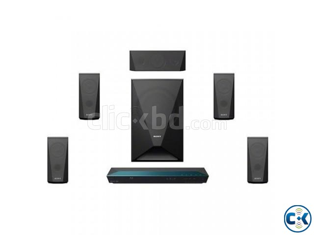 sony E2100 home theater 5.1 | ClickBD large image 0