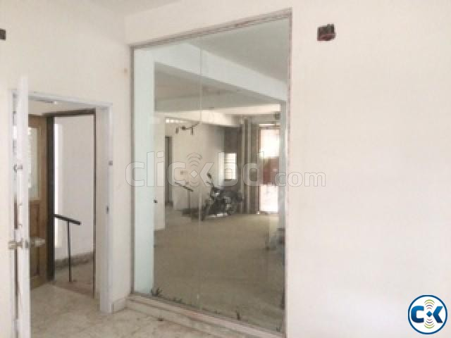 Office Rent in sector 9 Uttata | ClickBD large image 1