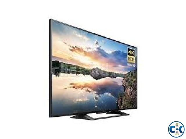 SONY BRAVIA 60X6700E 4K HDR Smart TV | ClickBD large image 2