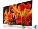 Sony X8300F 60Inch 4K Android LED TV BEST PRICE IN BD
