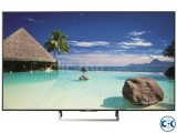 Sony X8000E 55 Flat 4K ANDROID LED TV BEST PRICE IN BD
