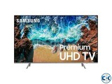 Samsung NU8000 82 4K Flat LED TV BEST PRICE IN BD