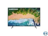 Samsung NU7100 75 4K Smart Flat LED TV BEST PRICE IN BD