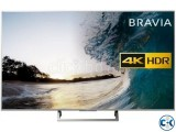 Sony Bravia X8500E 55 Inch ANDROID LED TV BEST PRICE IN BD